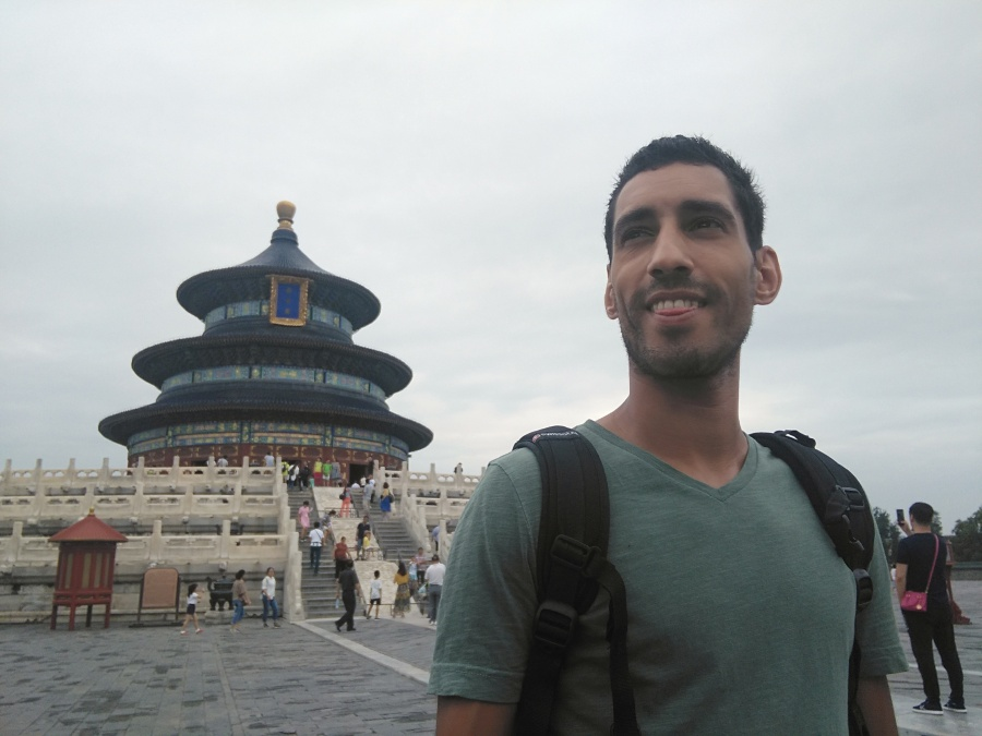 4 Temples Stroll – Temple of Heaven 天坛公园 (Walkli collaboration)